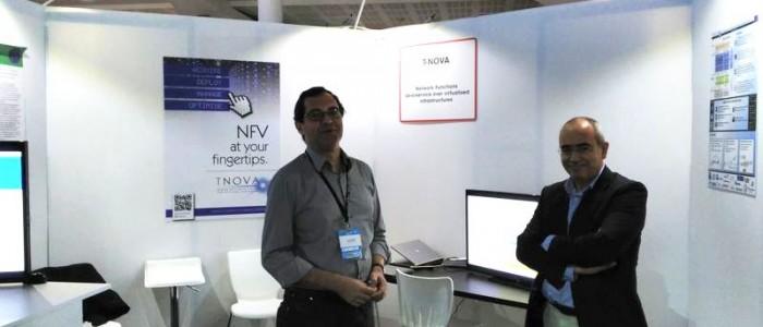 T-NOVA_ICT2015